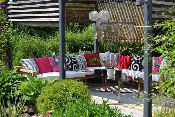 Kies voor ligbed tuin 2 persoons